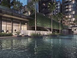 Forett @ Bukit Timah - 2020 New Condo Launch Singapore