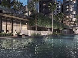 Forett @ Bukit Timah - 2020 New Condo Launch Singapore