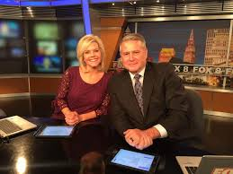 FOX 8 and Bill Martin announce new role for the popular news ...