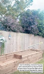 Mrs Hinch Shares Garden Transformation As She Installs 25 Plant Sleepers And Seven Tonnes Of Soil Noticelnews Com