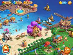 Angry Birds Island cho Android - Tải về APK