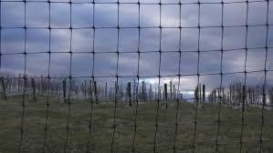 Tenax Poly Deer Fence Deerbusters Canada