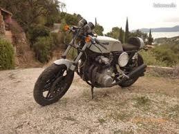 benelli sei cafe racer tbe 900 cc used