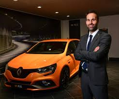 Adam Wood appointed Marketing Director at Groupe Renault UK