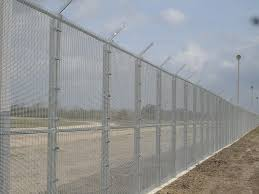 Project One Steel Products Co Fence Gate Roller Welded Wire Panel