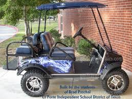 Golf Car Body Skins Golfcargraphics Com