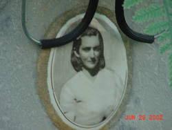 Avis Lee Rooks Fisher (1919-1946) - Find A Grave Memorial