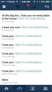 Addie Becker (@Addiegbeckeeee) — Likes | ASKfm