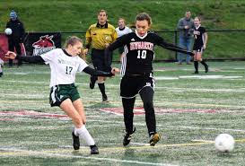 D-IV girls soccer: Mules blank Woodsville, will meet Epping for title -  Sports - fosters.com - Dover, NH