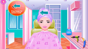 makeup dressup makeover games by tian