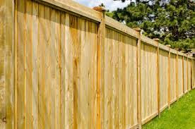 6 Ways To Make Your Wood Fence More Secure