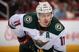 There is still another level to Zach Parise's game - Hockey Wilderness