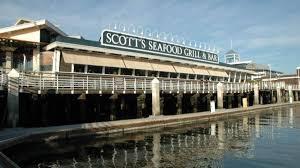Oakland Scott's Seafood Jack London ...