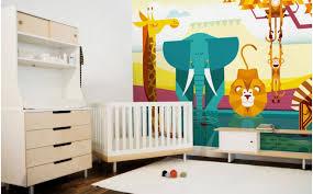 Savanna Jungle Kids Wall Murals Kids Room And Nursery Wallpaper