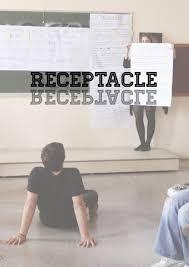 Receptacle - issue three by Sam Bear - issuu