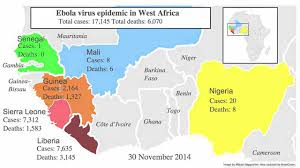 Epidemics, Outbreaks and Pandemics ...