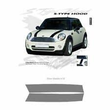 Aftermarket Parts For Mini Cooper Decals Stickers For Sale Ebay