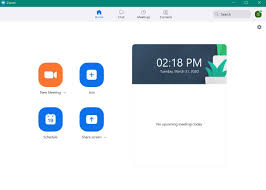 How to download and set up Zoom app for your meetings