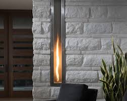 helifire 360 see thru gas fireplace