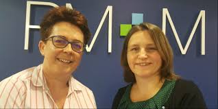 PM+M hires Wendy Anderson and Terri Green - Lancashire Business View