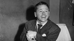 Mickey Rooney Dead at 93 - Variety