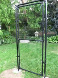 People Access Gate 8 Feet Tall X 6 Feet Wide Gt Ac 6w 8h Quality Gate Kit