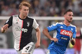 Juventus vs. Napoli match preview: Time, TV schedule, and how to ...