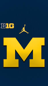 michigan wolverines iphone wallpapers
