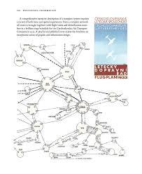 Edward Tufte forum: Unusual maps