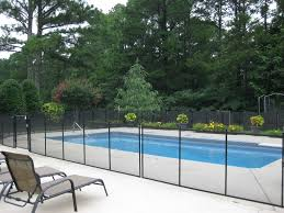 Pool Fence Product Demo Videos Install Photos Protect A Child
