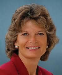 Lisa Murkowski, Senator for Alaska - GovTrack.us