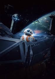 star wars bb 8 graphics hd wallpaper