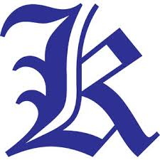Decals Stickers And Vinyl Letter K Old English Initial Monogram Decal Window Sticker