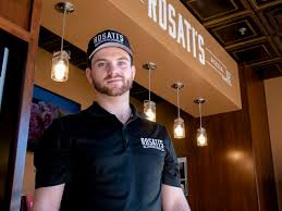 rosati s pizza celebrates grand opening