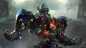 Transformers: L'ultimo cavaliere - Hot Rod è il protagonista della ...