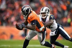 Huntsville's Darian Stewart returns to NFL - al.com