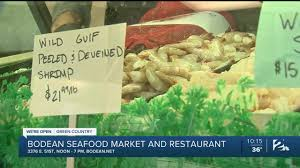 Bodean Seafood Market and Restaurant ...