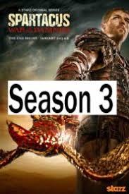 spartacus season 3 480p hdtv