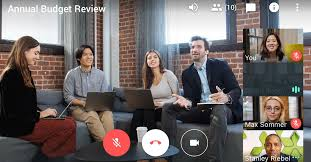 Google Meet is now free: Here are 7 key features of Zoom alternative |  Silicon Canals