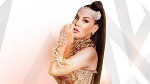 """Ivy Queen, the """"queen of reggaeton,"""" claims her throne in Orlando ..."""