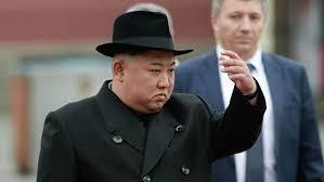 В шляпе Ким Чен Ына нет скрытых намеков, считает эксперт - РИА ...