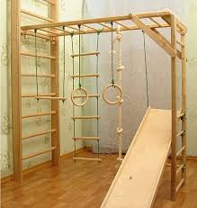 Kids Gym Why Is It Important And How To Equip A Home Gym For Kids Kids Jungle Gym Home Gym Design Kids Gym