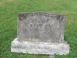 Effie Johnston Autry (1884-1944) - Find A Grave Memorial