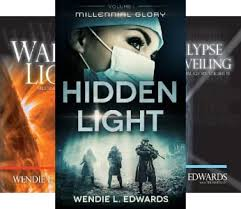 He is Coming (Millennial Glory Book 8) - Kindle edition by Edwards, Wendie  L., Edwards, Blythe. Religion & Spirituality Kindle eBooks @ Amazon.com.