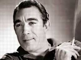 Anthony Quinn - What Is Love? - YouTube