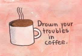 coffee draw photo quote image on com