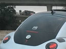 What Is This Crown Logo Window Decal Whatisthisthing