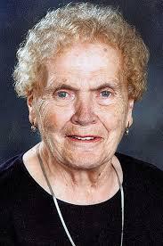 Virginia Rohlfs | Obituaries | leadertelegram.com