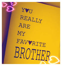 best birthday quotes for brother images quotes yard