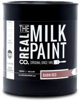 Remarkable Deals On Kilz Exterior Siding Fence And Barn Paint Red 1 Gallon